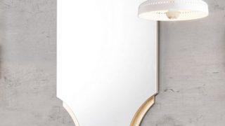 Capri Mirror by OPR House