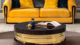 Proenza Coffee Table By OPR House