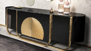 Imperial Sideboard by OPR House