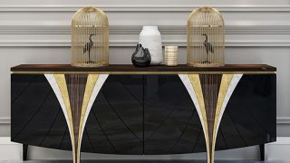 Sarono Sideboard by OPR House